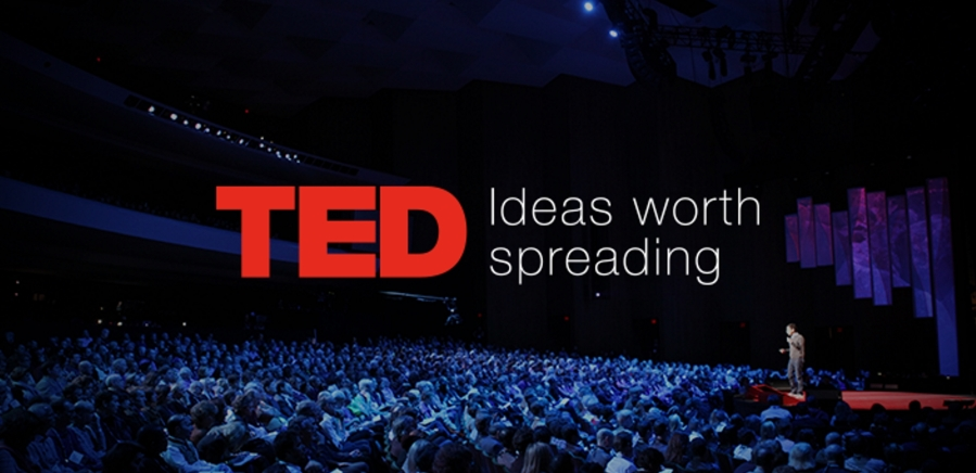 Journal d'une Rapporteuse - Top Ted Talks